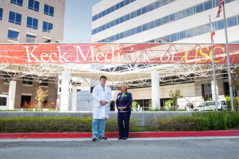 Keck Medicine safety