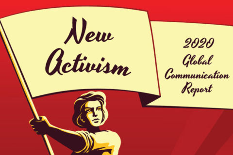 New activism democracy