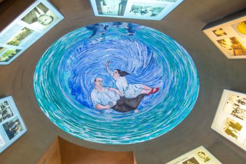 USC art museum online