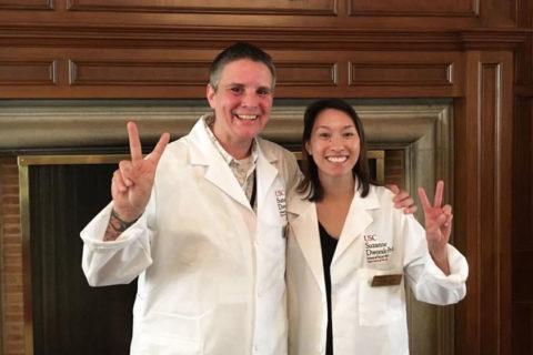 USC nurse practitioners