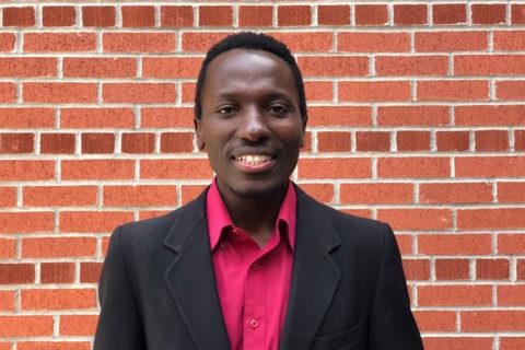 Robert Nshimiyimana