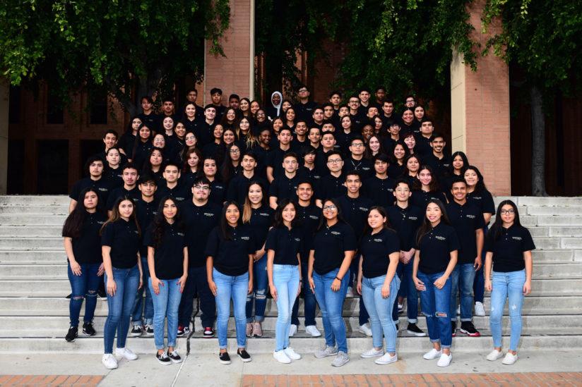 USC NAI class of 2020