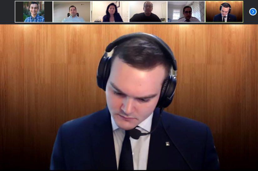 virtual mock trial USC