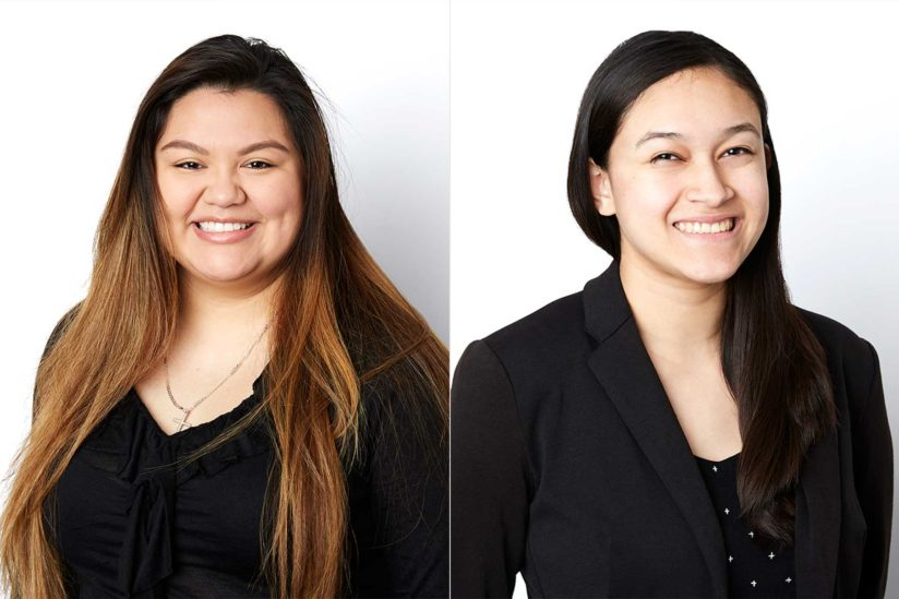 Supreme Court DACA decision: Genesis Guerra and Paulina Rodriguez