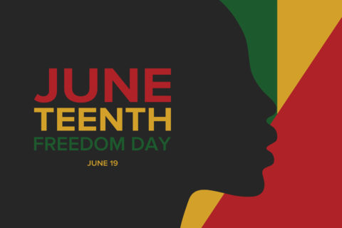 juneteenth USC celebration
