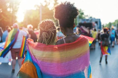 LGBTQ health care