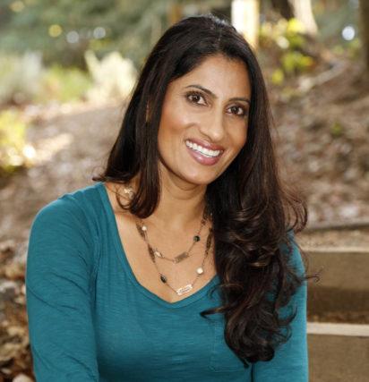 Ritu Riyat Stress Detox creator