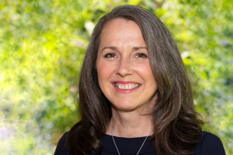 Catherine Spear new USC VP Title IX