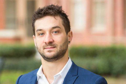 Davide Proserpio COVID-19 gig economy
