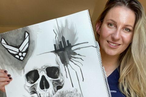 Tiffany Neimar USC dentistry alum