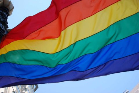 Pride flag: Supreme Court LGBT ruling