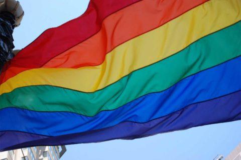 Pride flag: Supreme Court LGBT ruling
