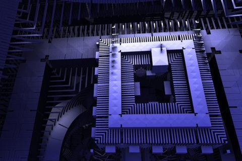 quantum computing USC