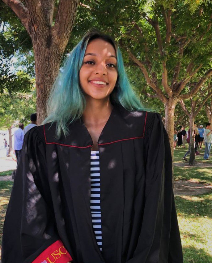 Tania Apshankar