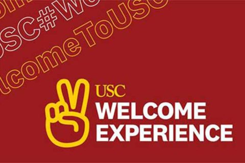USC Welcome Experience