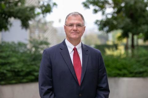 Eric Strucko CFO