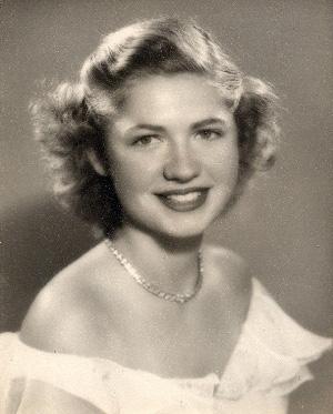 USC alumni Barbara Birnie