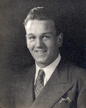 USC alumni Bill Birnie