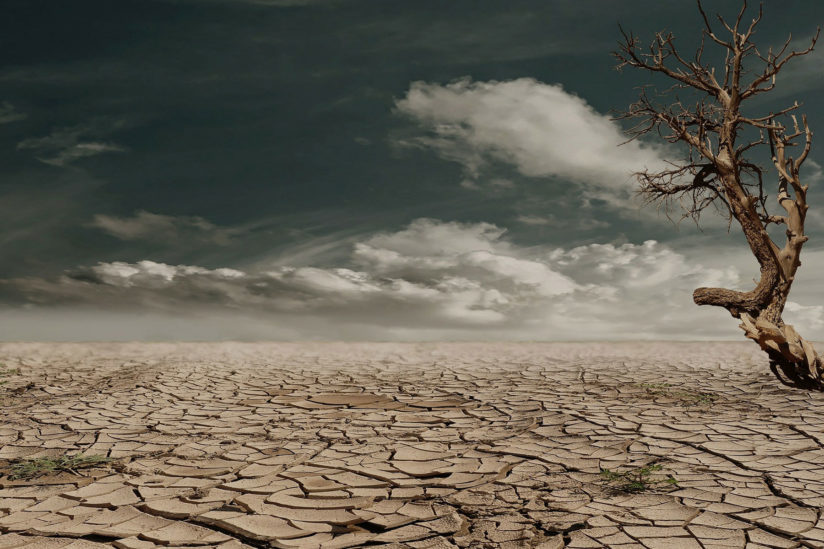 predicting drought American west