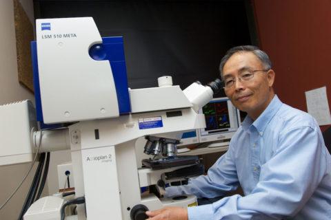 Chien-Ping Ko spinal muscular atrophy