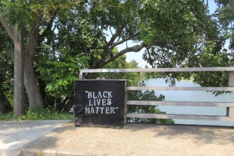 Black Lives Matter spirituality
