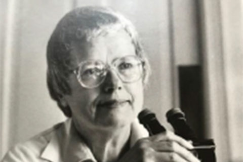 Nancy Warner obit