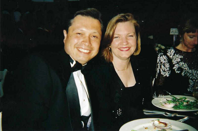 Kathleen and Bob Campos