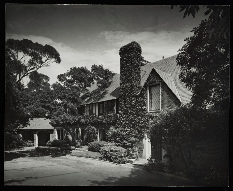 10800 Ambazac Way House exterior