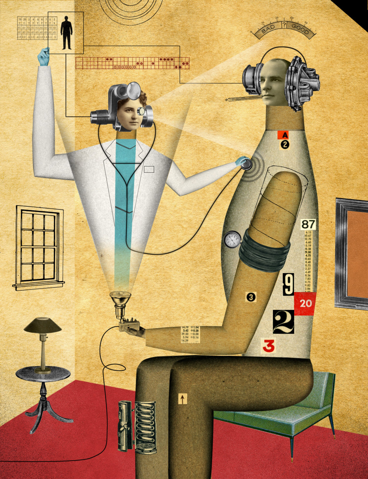 Virtual doctor visits and other digital innovations in health care