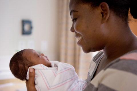 telemedicine premature babies