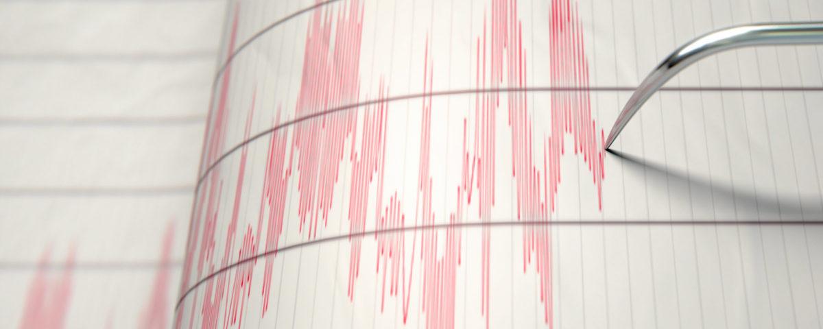 earthquakes rocks San Andreas Fault