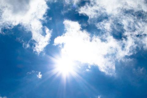 sunlight carbon emissions