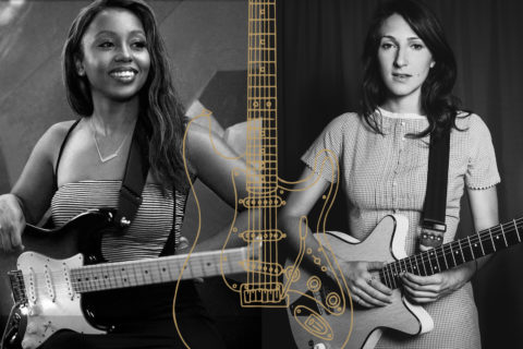 female musicians USC music masterclasses
