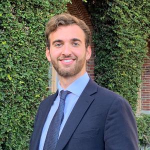 Francesco Loiola Transfer Student Community Club