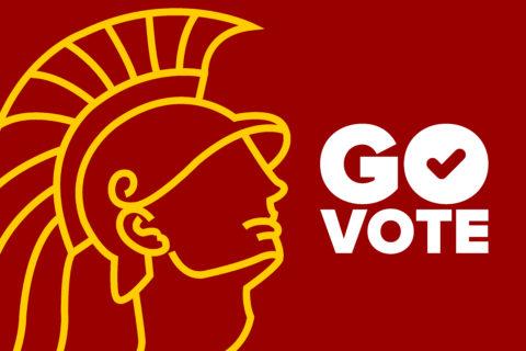 USC voting