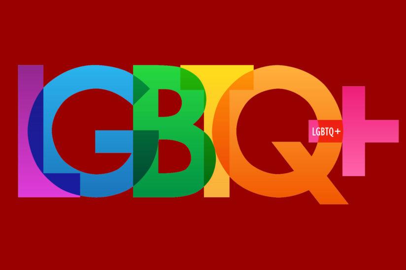 LGBTQ+ Student Center USC