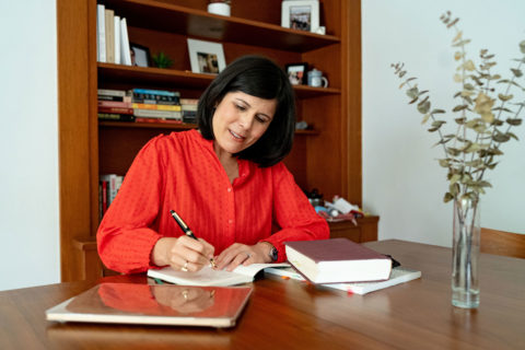 Natalia Molina MacArthur Fellow