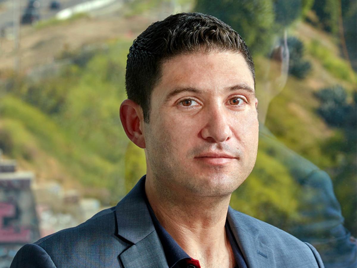 Adam Levanthal