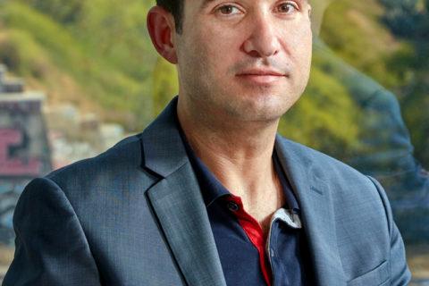 Adam Leventhal addiction expert