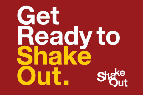USC Great ShakeOut earthquake webinar