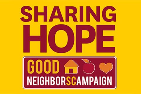 Good Neighbors Campaign logo
