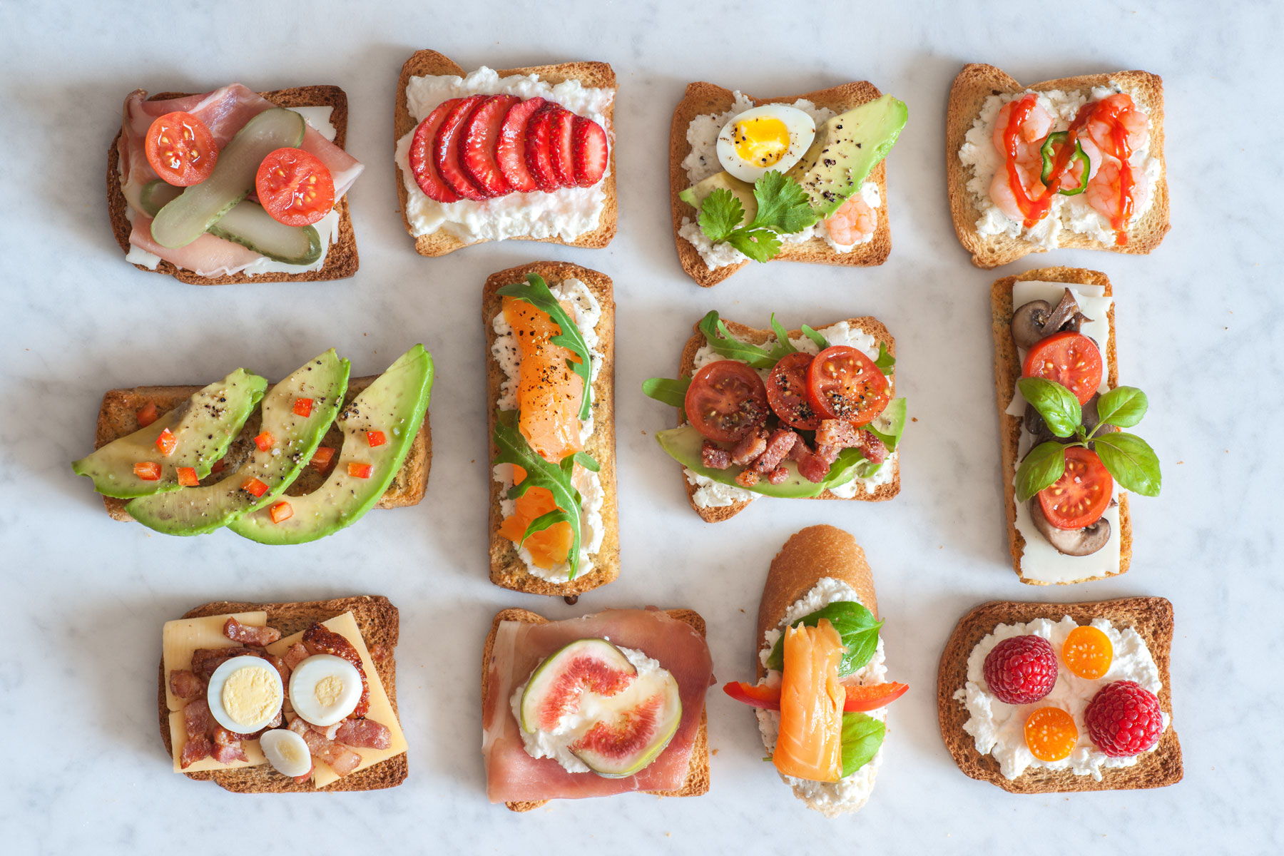 Khi nói đến thực phẩm, người tiêu dùng nhầm lẫn giữa đẹp và khỏe