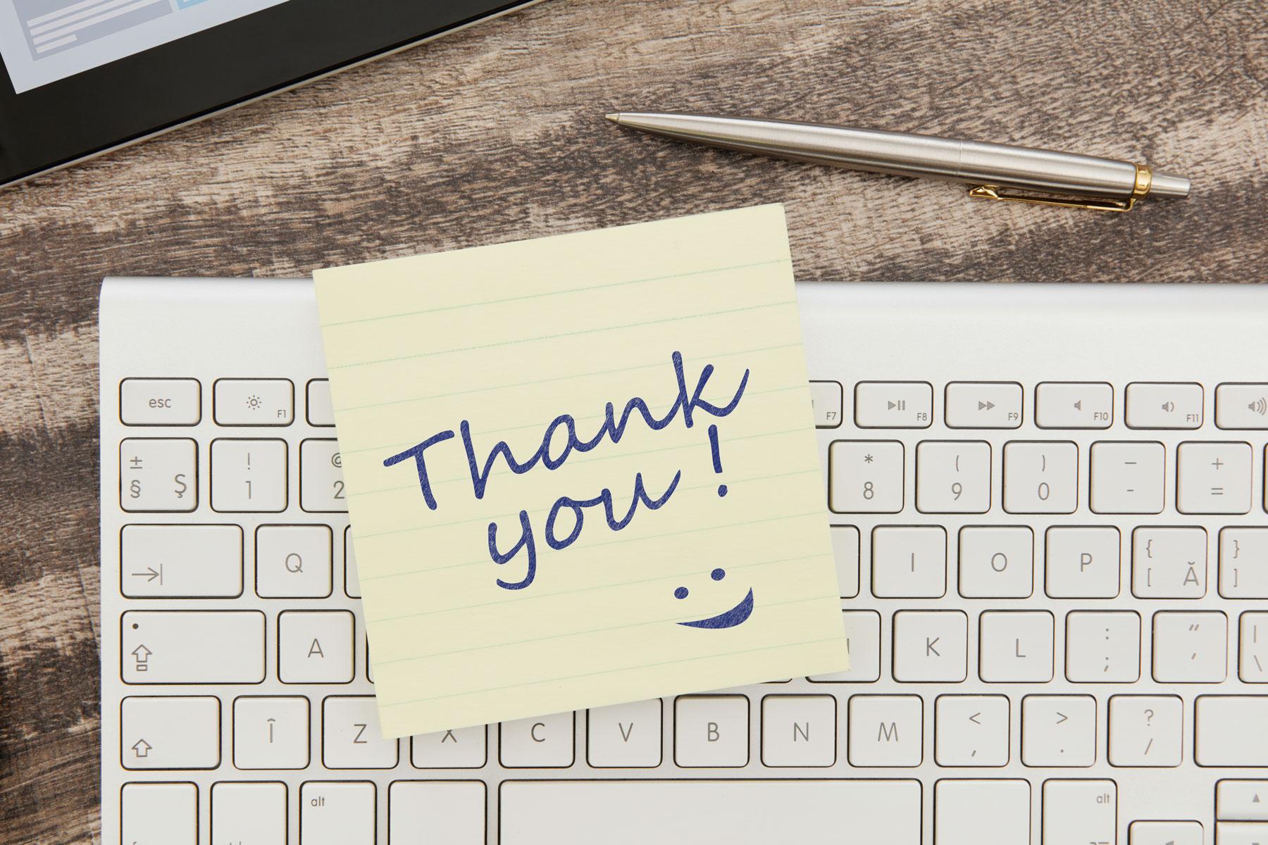 Nhân viên bị đánh giá thấp muốn 'cảm ơn' tại nơi làm việc thường xuyên hơn
