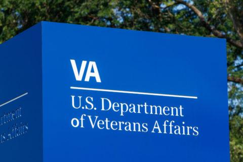 VA social work veterans