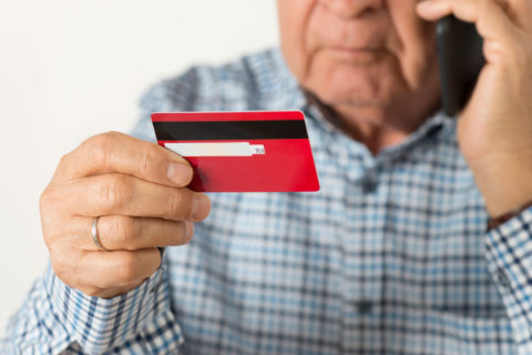 seniors scams fraud