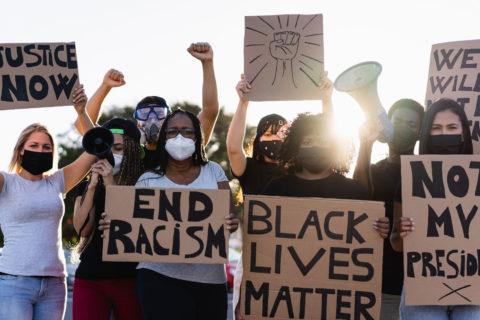 USC anti-racism plan