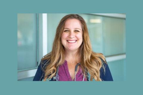 covid vaccine trials LeighAnn Schmidt USC nursing