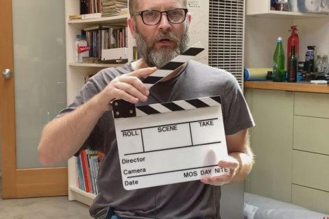 virtual filmmaking