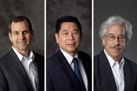 2020 National Academy of Inventors fellows
