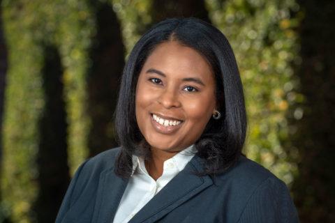 Nicoli Richardson equity Title IX health care